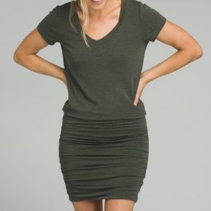 NEW! PrAna 'Foundation Dress'